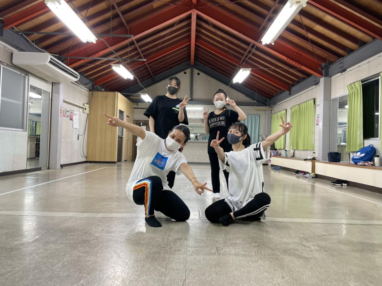 DANCESTUDIOACE